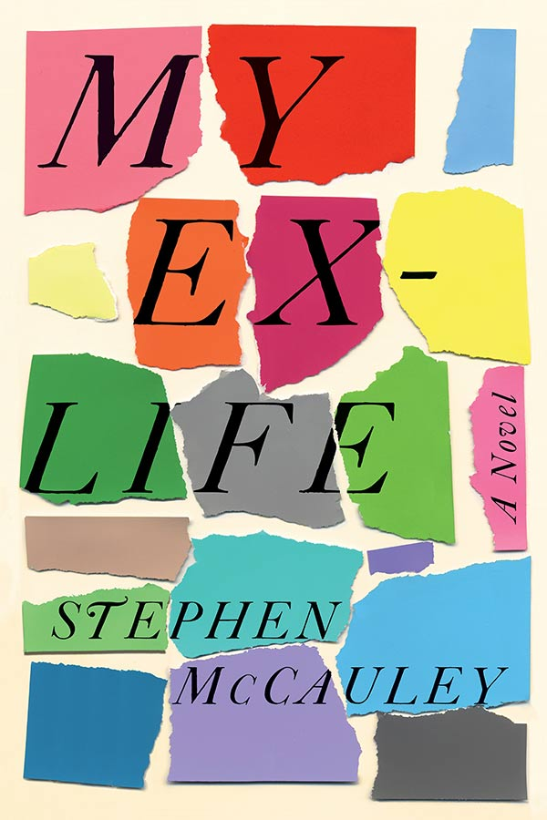 My Ex-Life: A Novel